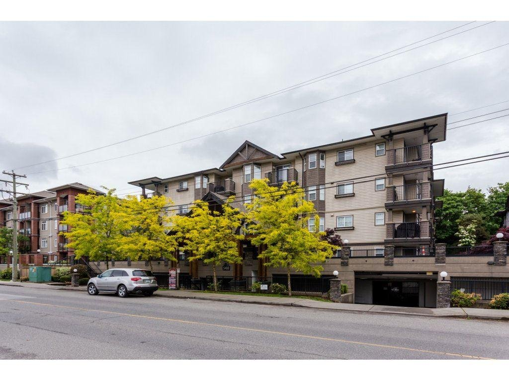 R2144131 - 312 5488 198 STREET, Langley City, Langley, BC - Apartment Unit
