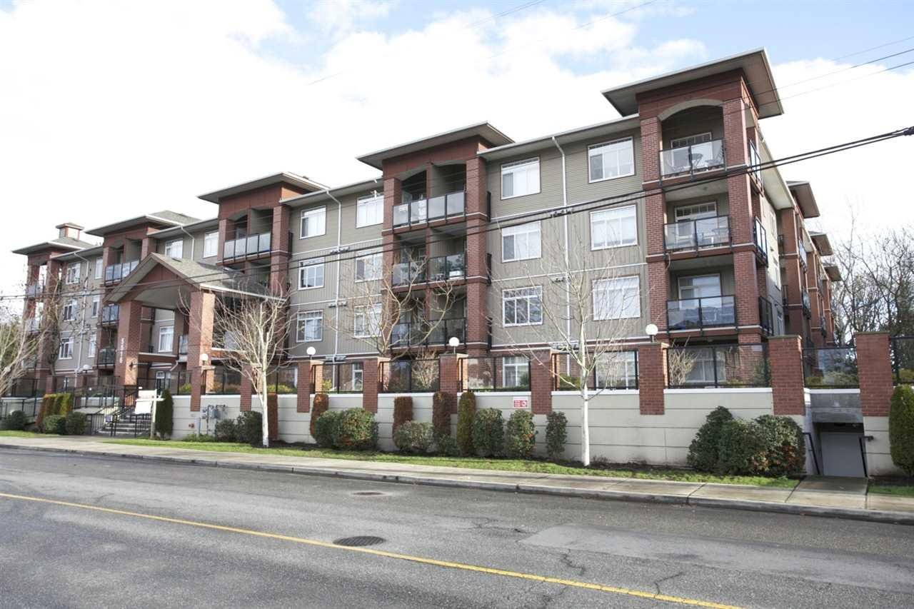R2144202 - 116 5516 198 STREET, Langley City, Langley, BC - Apartment Unit