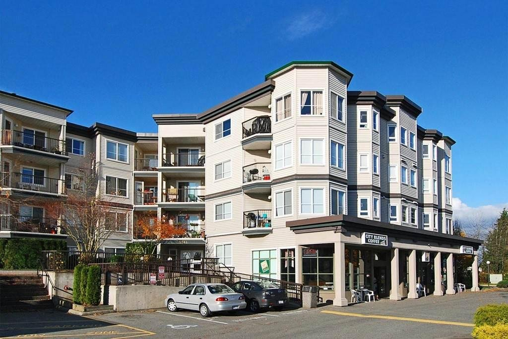 R2144246 - 304 5765 GLOVER ROAD, Langley City, Langley, BC - Apartment Unit