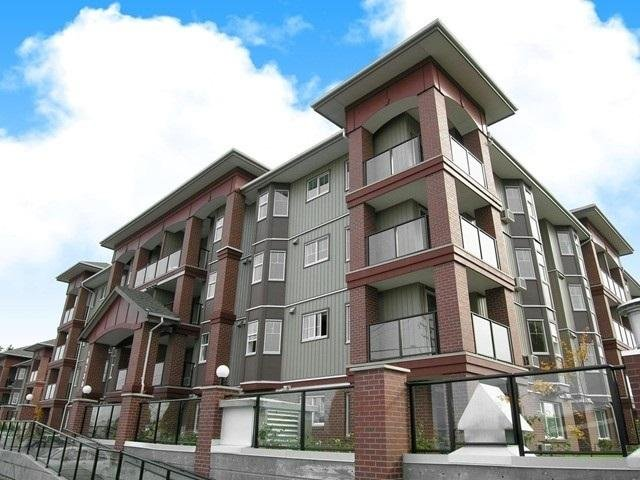 R2144290 - 214 19730 56 AVENUE, Langley City, Langley, BC - Apartment Unit