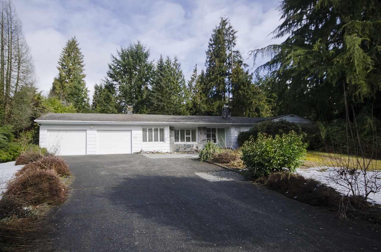 R2144340 - 545 MATHERS AVENUE, British Properties, West Vancouver, BC - House/Single Family