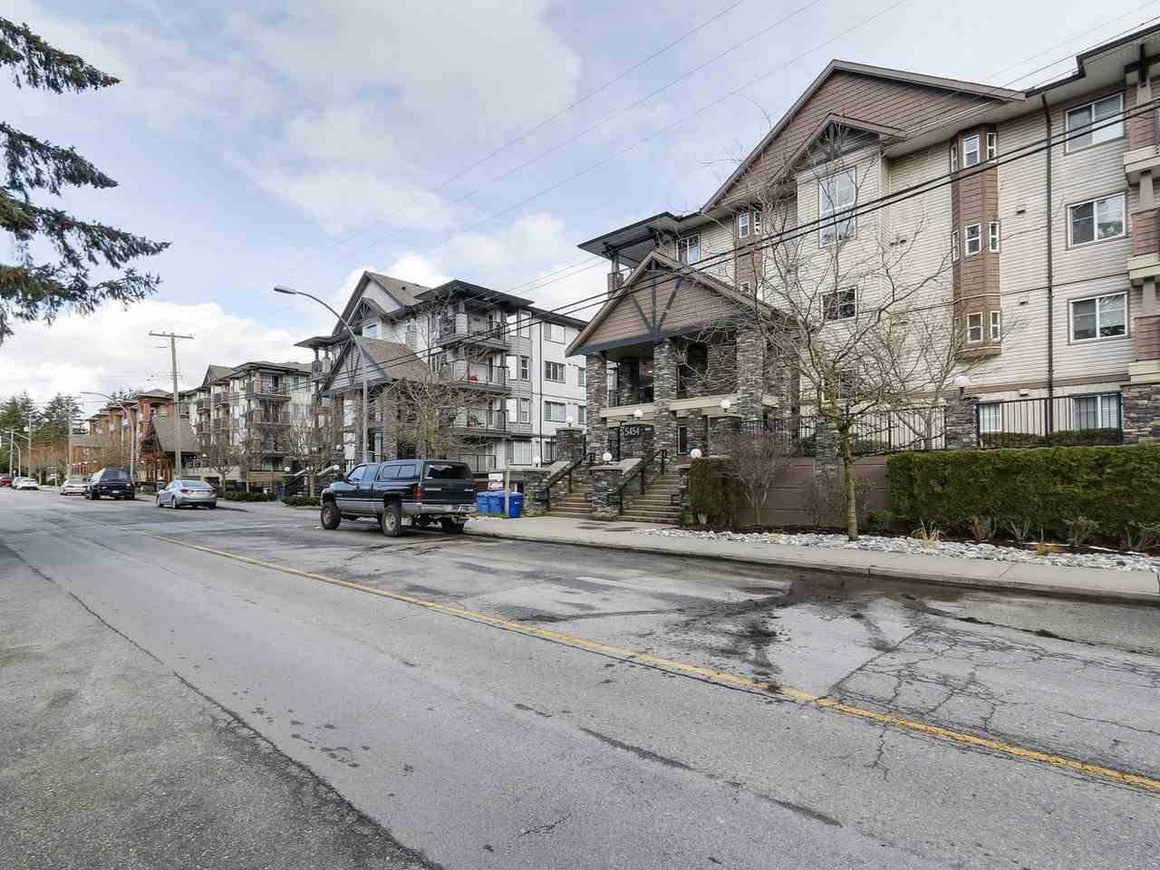 R2144433 - 407 5454 198TH STREET, Langley City, Langley, BC - Apartment Unit