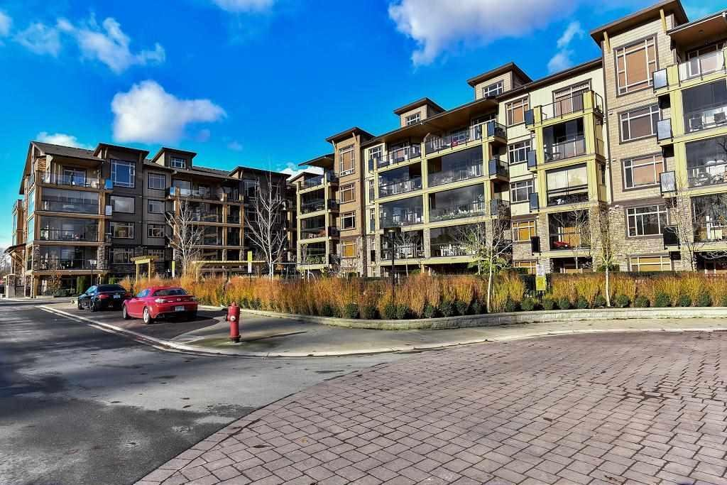 R2144555 - 362 8258 207A STREET, Willoughby Heights, Langley, BC - Apartment Unit