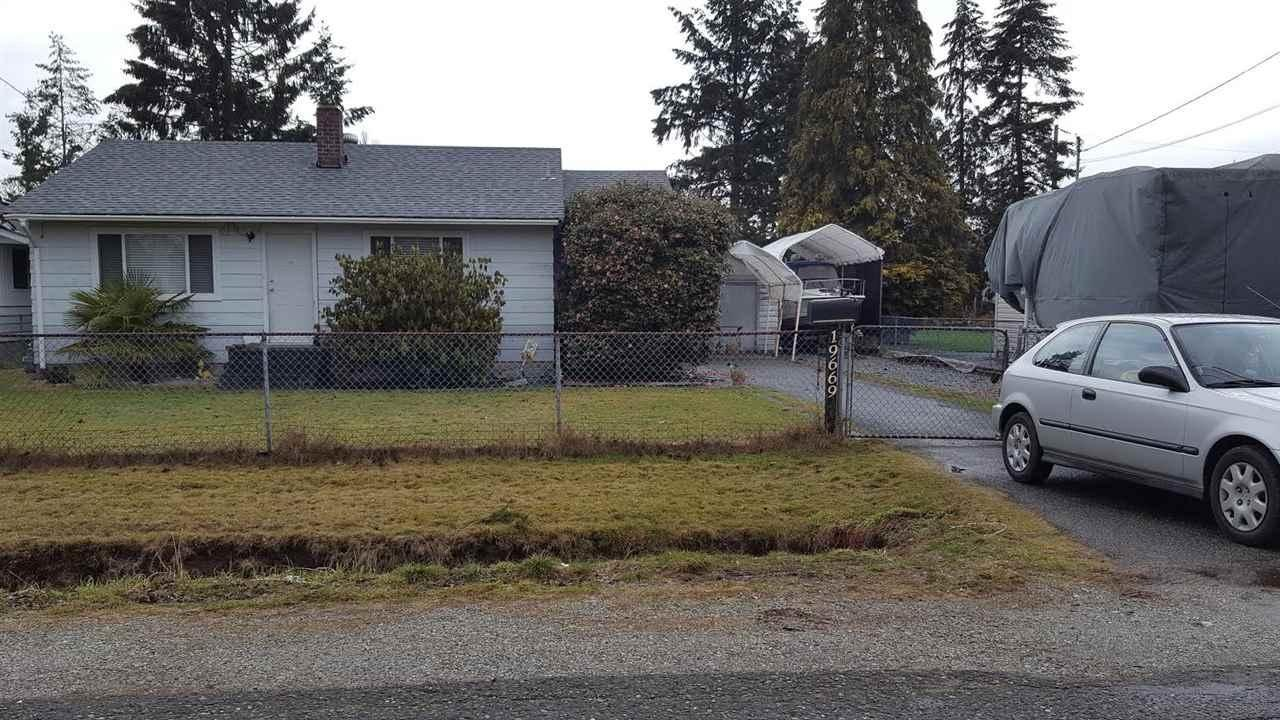 R2144575 - 19669 55A AVENUE, Langley City, Langley, BC - House/Single Family