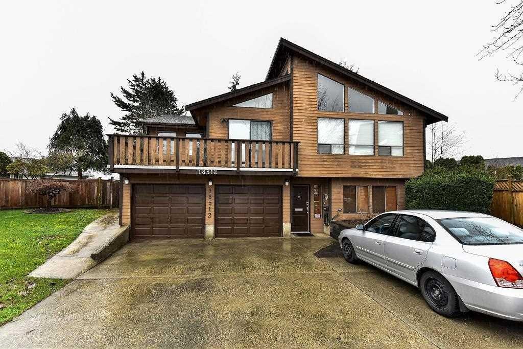 R2144622 - 18512 58A AVENUE, Cloverdale BC, Surrey, BC - House/Single Family