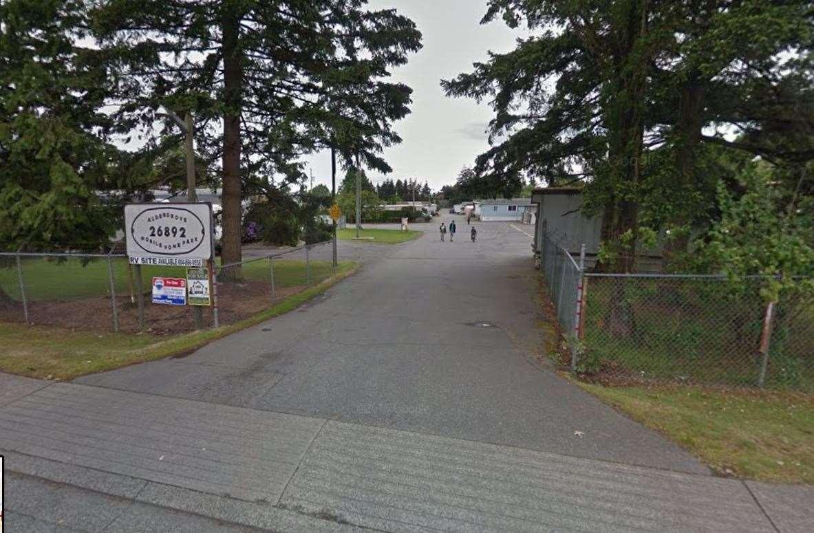 R2144642 - 32 26892 FRASER HIGHWAY, Aldergrove Langley, Langley, BC - Manufactured