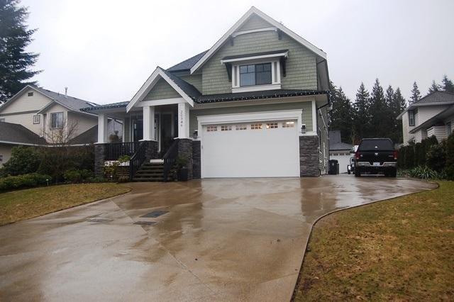 R2144657 - 20546 94 AVENUE, Walnut Grove, Langley, BC - House/Single Family