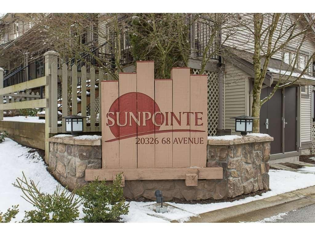 R2144658 - 32 20326 68 AVENUE, Willoughby Heights, Langley, BC - Townhouse