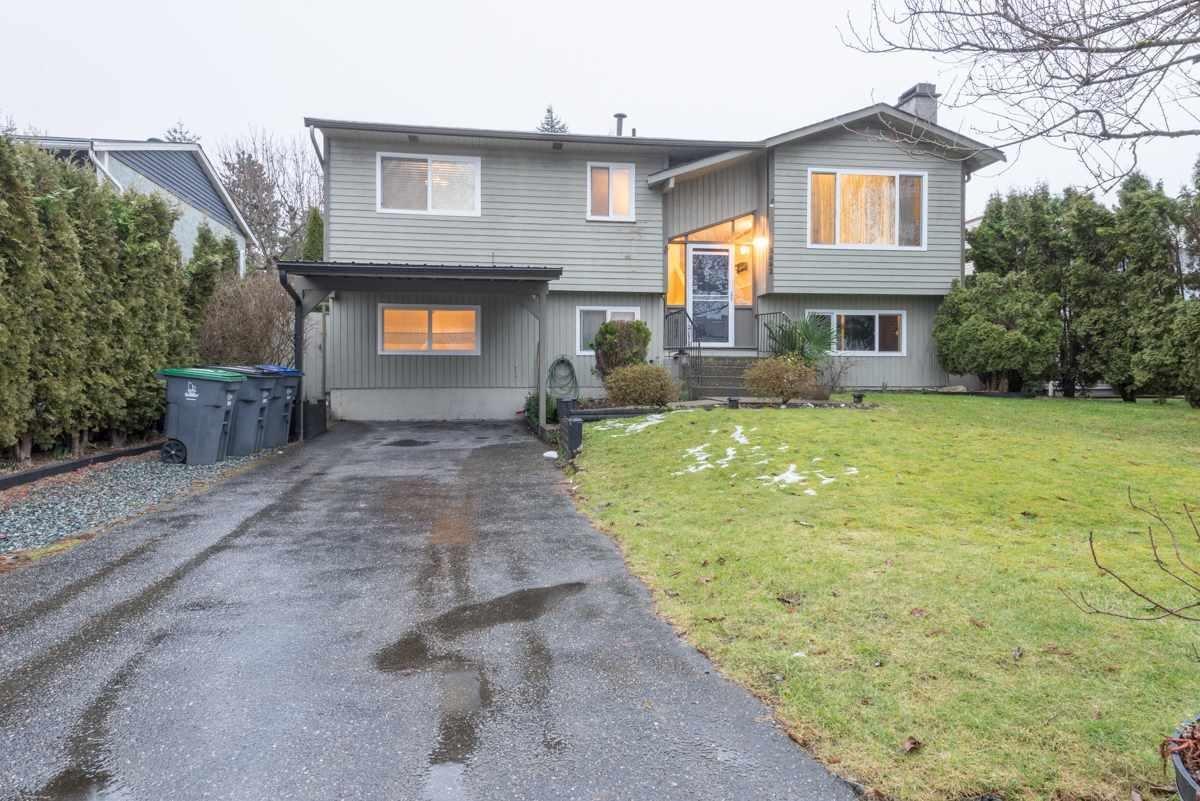 R2144892 - 5862 184A STREET, Cloverdale BC, Surrey, BC - House/Single Family