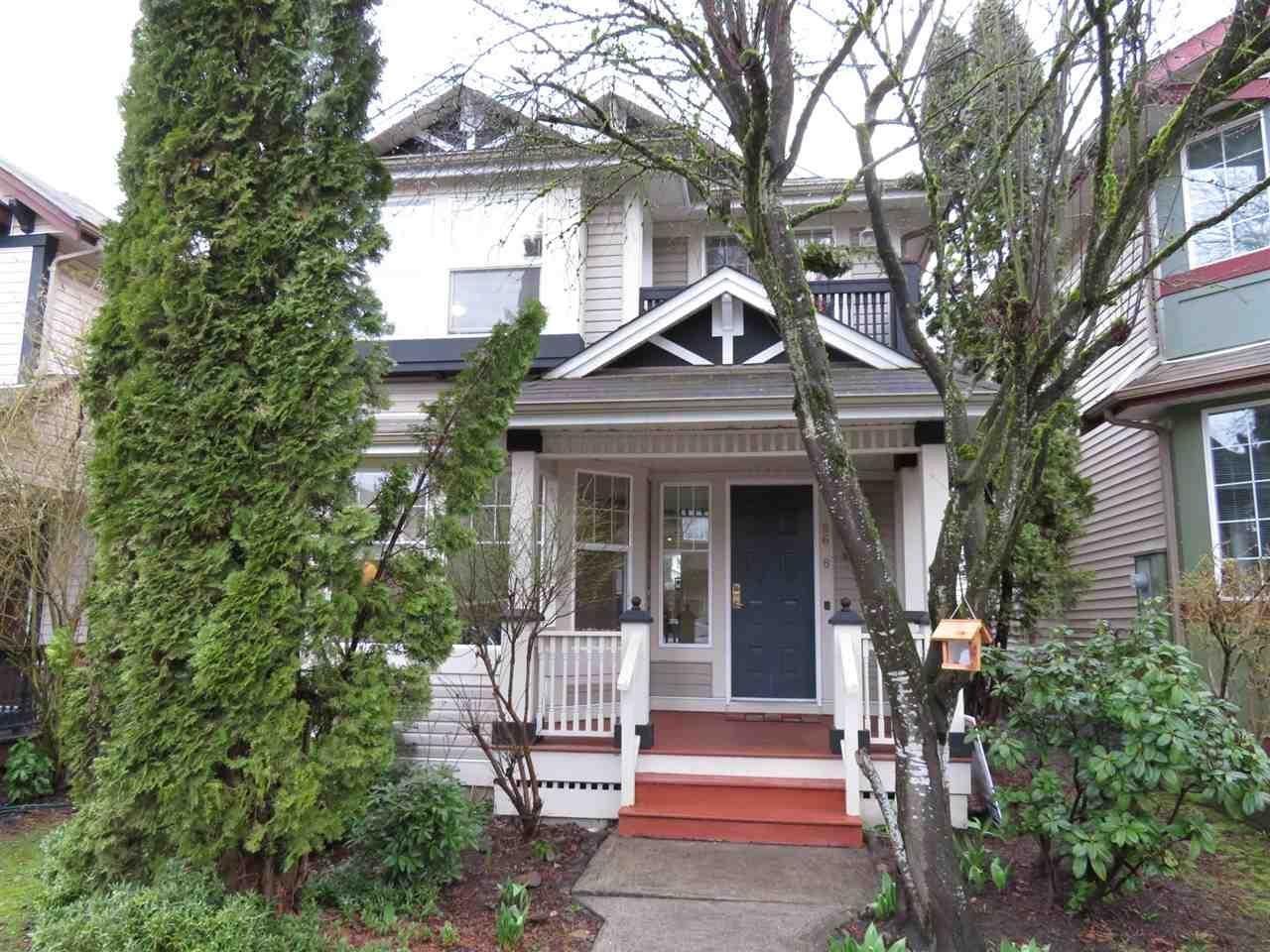 R2144956 - 8648 207 STREET, Walnut Grove, Langley, BC - House/Single Family