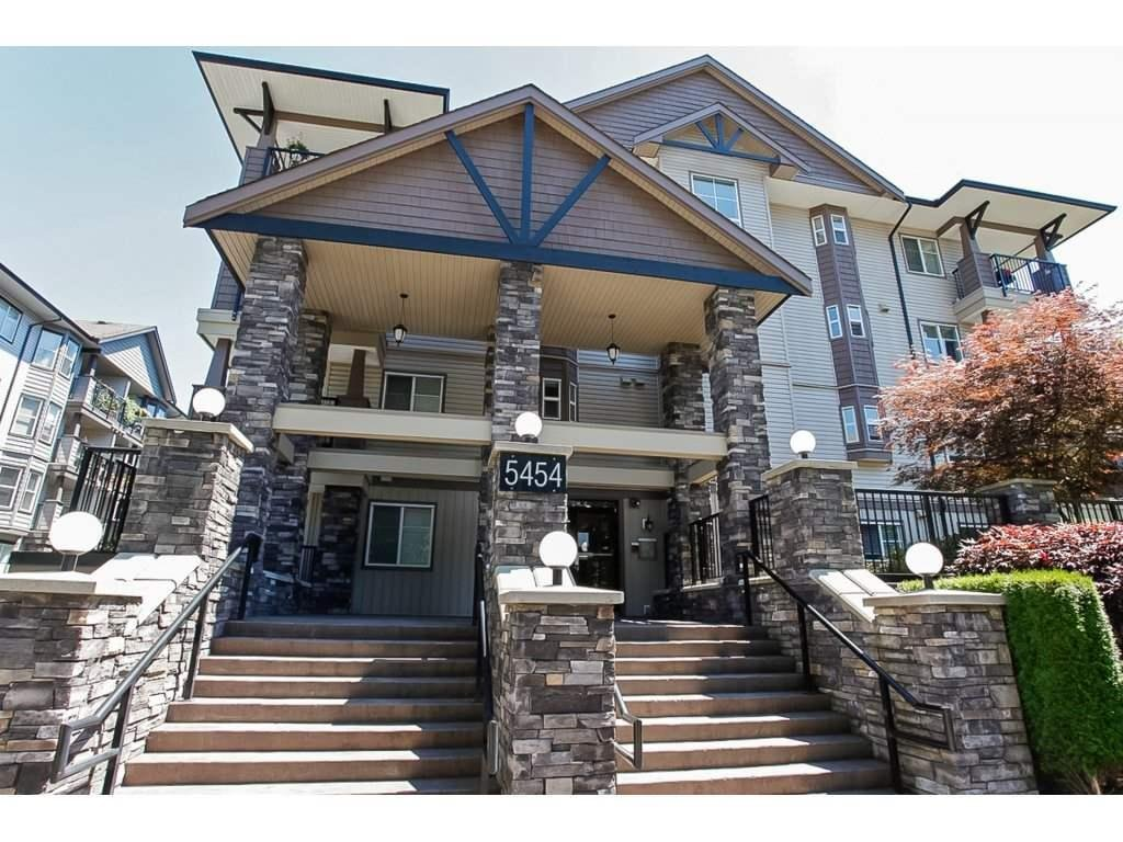 R2145004 - 210 5454 198 STREET, Langley City, Langley, BC - Apartment Unit
