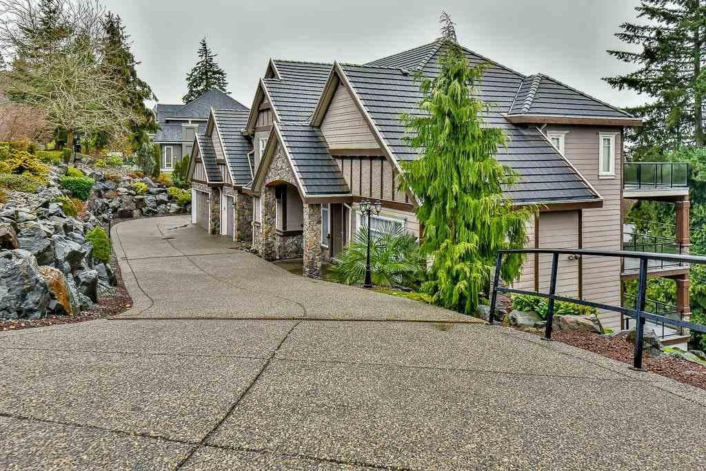 R2145016 - 13378 55A AVENUE, Panorama Ridge, Surrey, BC - House/Single Family