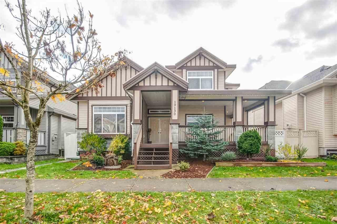 R2145043 - 19130 69A AVENUE, Clayton, Surrey, BC - House/Single Family