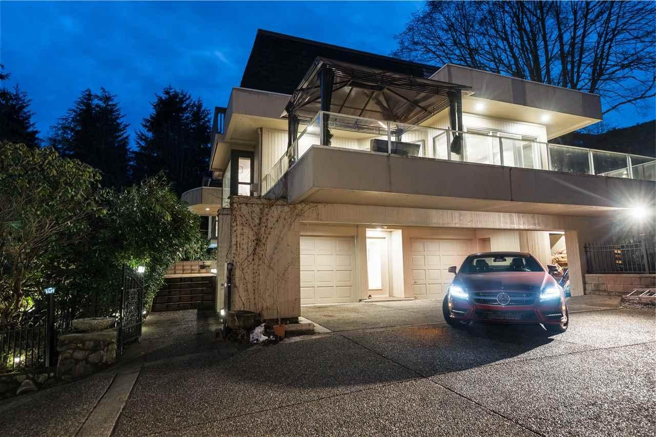 R2145146 - 1055 ELVEDEN ROW, British Properties, West Vancouver, BC - House/Single Family