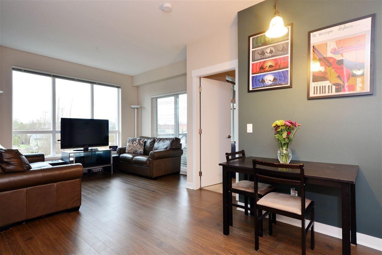 R2145148 - 261 6758 188 STREET, Clayton, Surrey, BC - Apartment Unit