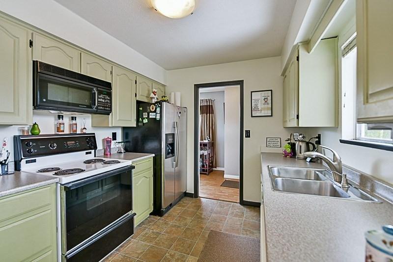 R2145181 - 20996 94B AVENUE, Walnut Grove, Langley, BC - House/Single Family