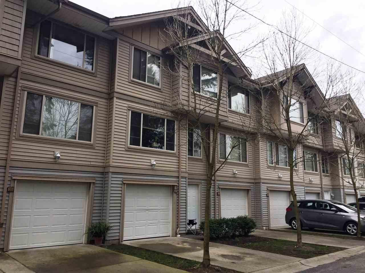 R2145312 - 21 5388 201A STREET, Langley City, Langley, BC - Townhouse