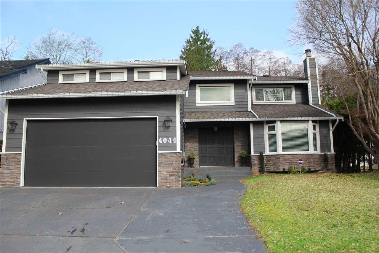 R2145445 - 4044 CUMMINS PLACE, Dollarton, North Vancouver, BC - House/Single Family