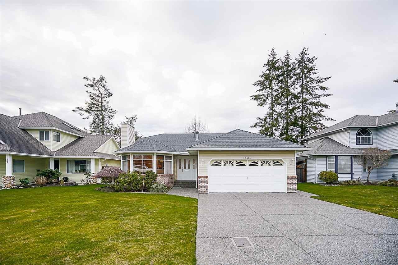 R2145555 - 5079 209 STREET, Langley City, Langley, BC - House/Single Family