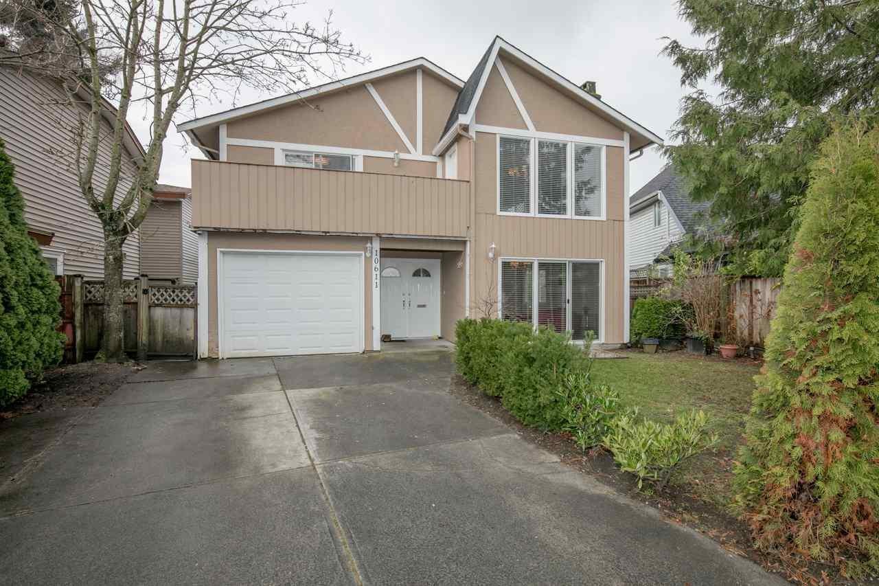 R2145759 - 10611 CANSO CRESCENT, Steveston North, Richmond, BC - House/Single Family