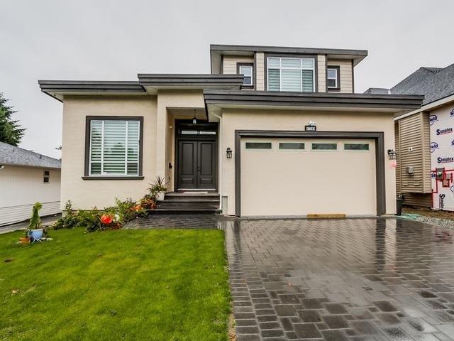 R2145773 - 17260 60 AVENUE, Cloverdale BC, Surrey, BC - House/Single Family