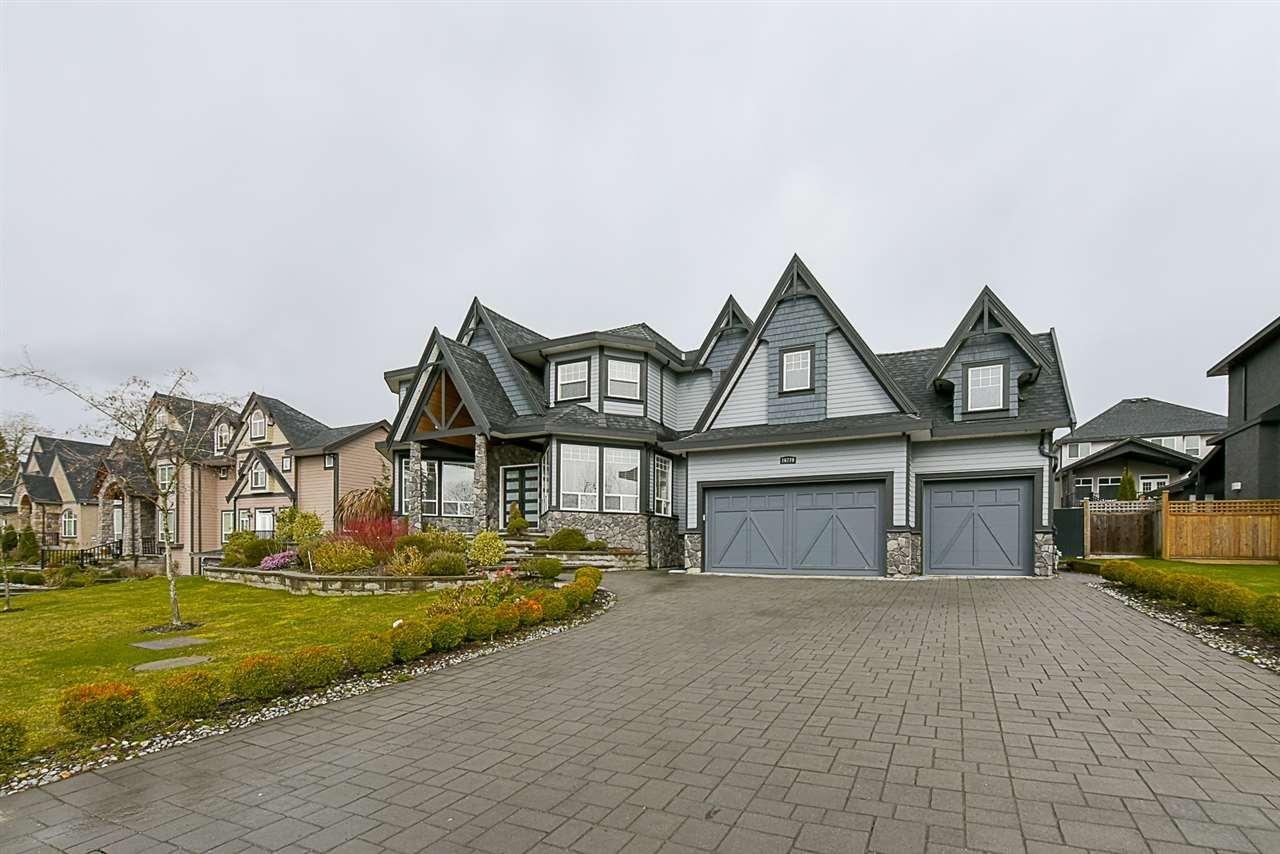 R2145861 - 16779 57 AVENUE, Cloverdale BC, Surrey, BC - House/Single Family