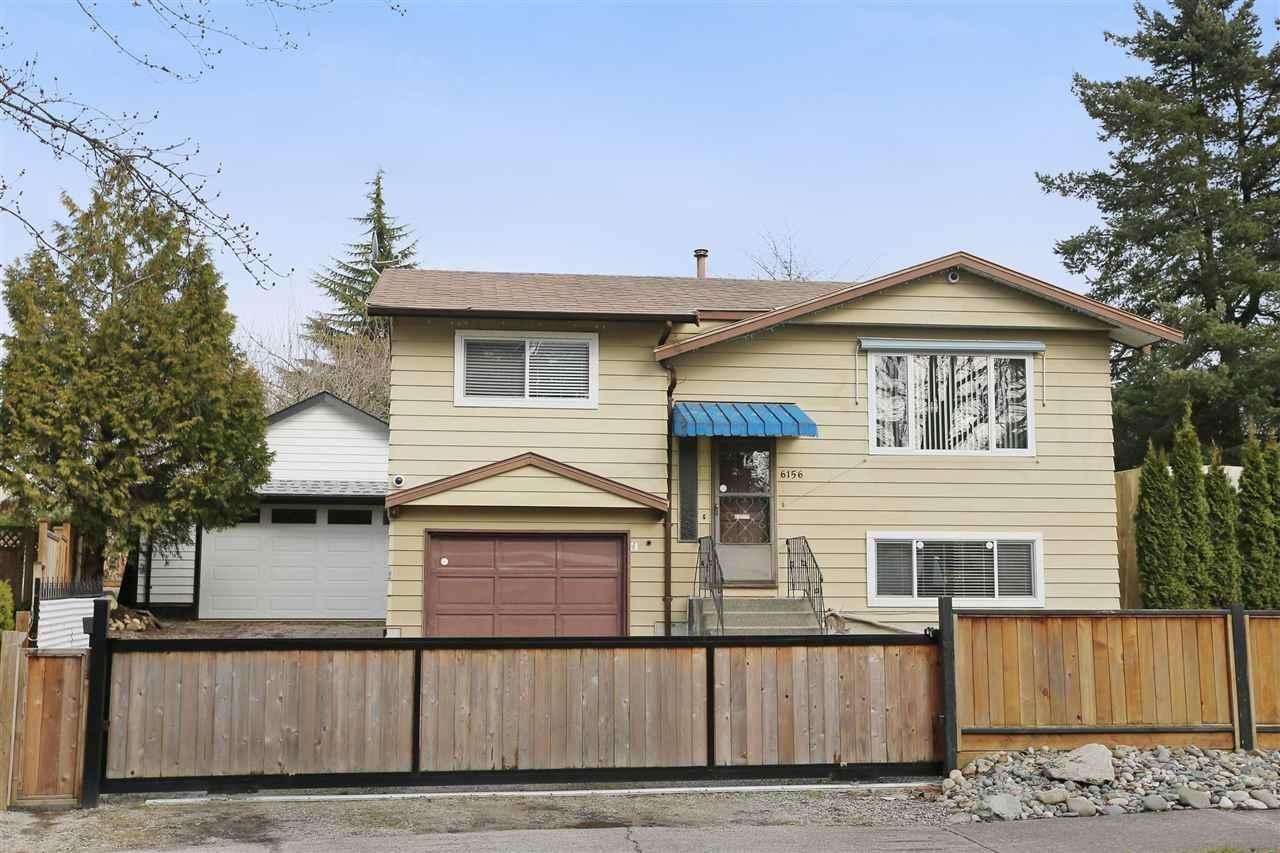 R2145907 - 6156 PALOMINO CRESCENT, Cloverdale BC, Surrey, BC - House/Single Family