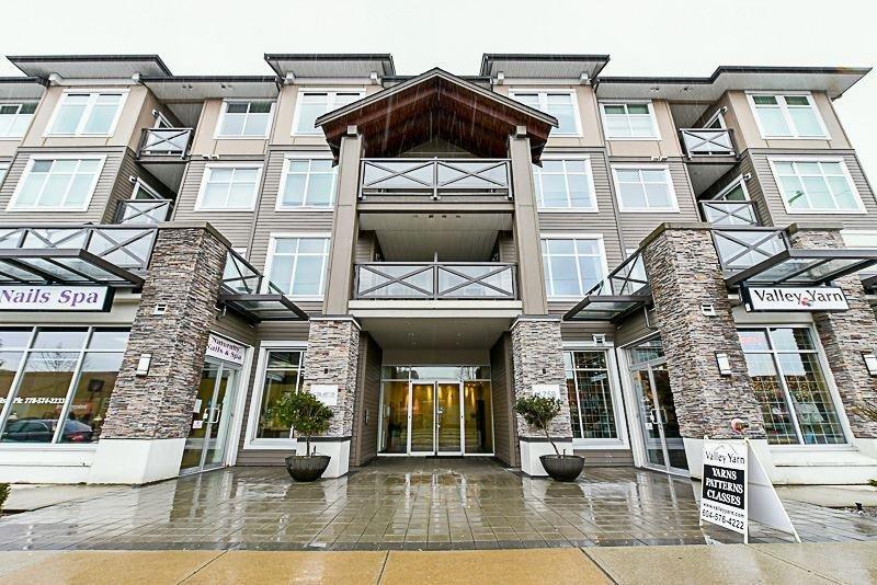 R2145919 - 254 6758 188 STREET, Clayton, Surrey, BC - Apartment Unit