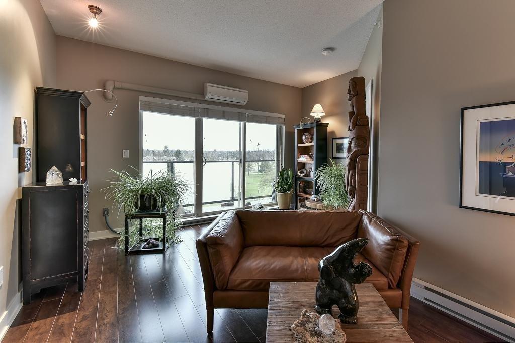 R2145938 - 411 20460 DOUGLAS CRESCENT, Langley City, Langley, BC - Apartment Unit