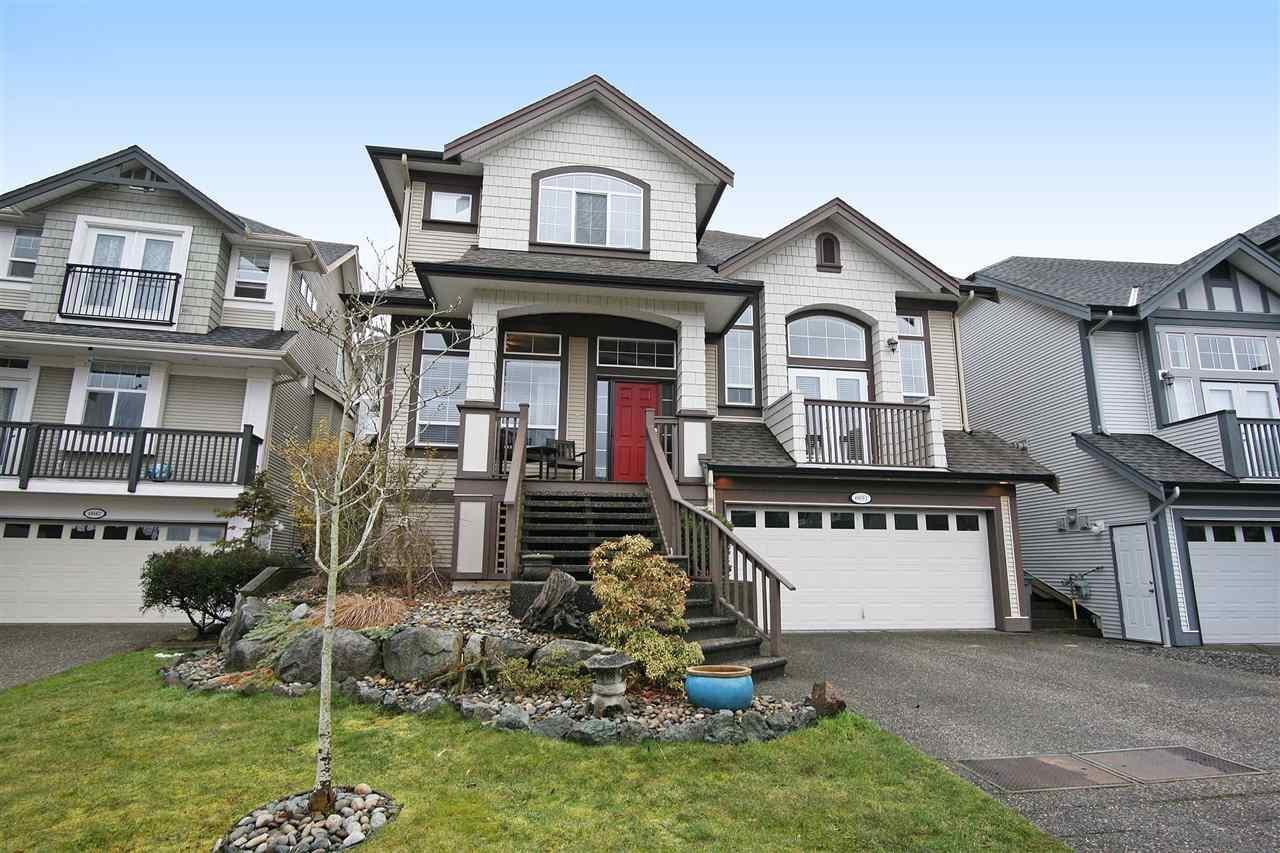 R2145945 - 6051 165A STREET, Cloverdale BC, Surrey, BC - House/Single Family