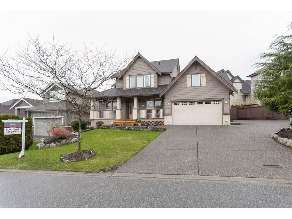R2146104 - 5799 167A STREET, Cloverdale BC, Surrey, BC - House/Single Family