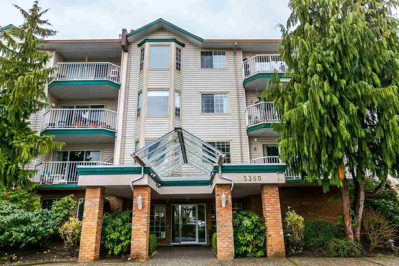 R2146181 - 104 5360 205 STREET, Langley City, Langley, BC - Apartment Unit