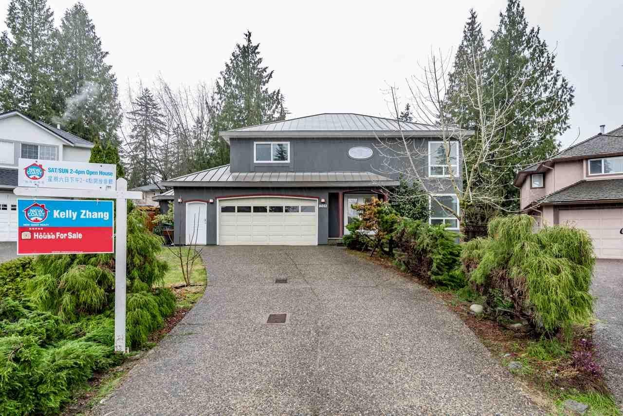 R2146183 - 16352 109A AVENUE, Fraser Heights, Surrey, BC - House/Single Family