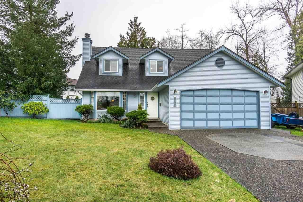 R2146184 - 5268 197 STREET, Langley City, Langley, BC - House/Single Family