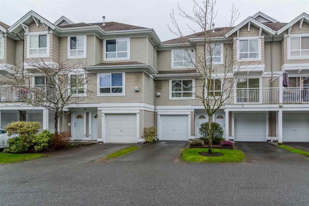 R2146211 - 7 20890 57TH AVENUE, Langley City, Langley, BC - Townhouse