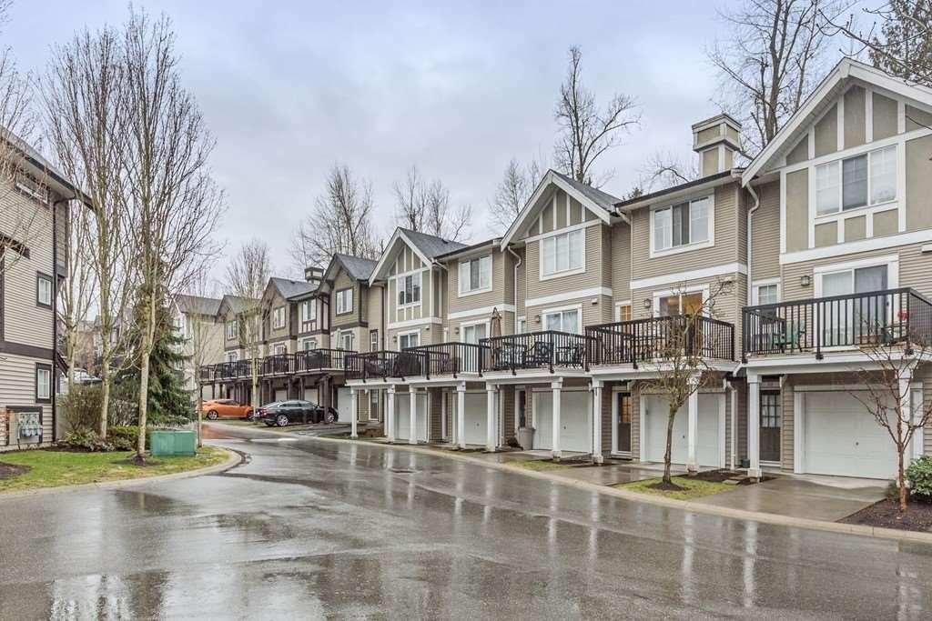 R2146389 - 60 20176 68TH AVENUE, Willoughby Heights, Langley, BC - Townhouse