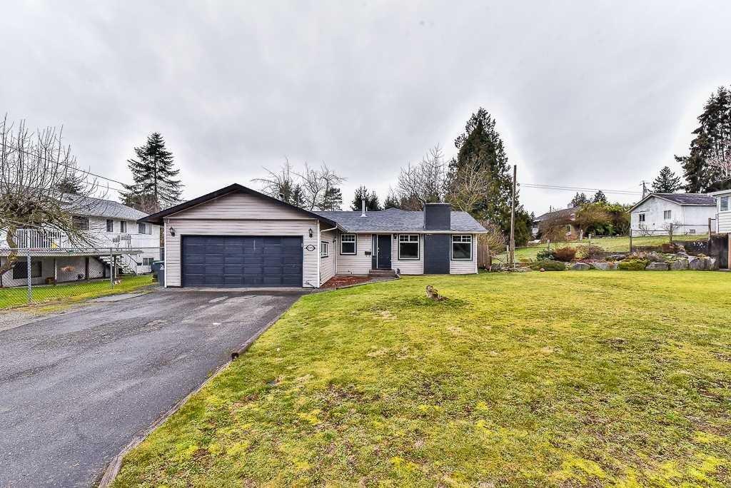 R2146478 - 5773 172B STREET, Cloverdale BC, Surrey, BC - House/Single Family