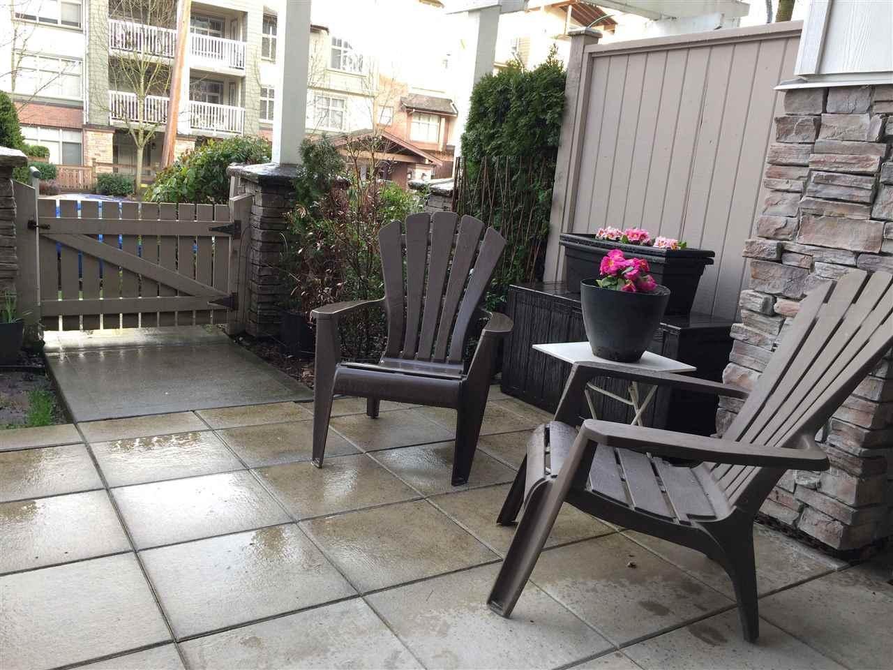 R2146495 - 105 19388 65 AVENUE, Clayton, Surrey, BC - Apartment Unit