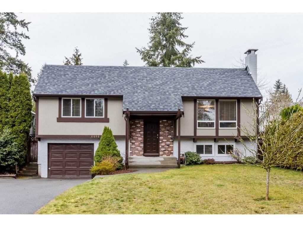 R2146546 - 4484 203 STREET, Langley City, Langley, BC - House/Single Family