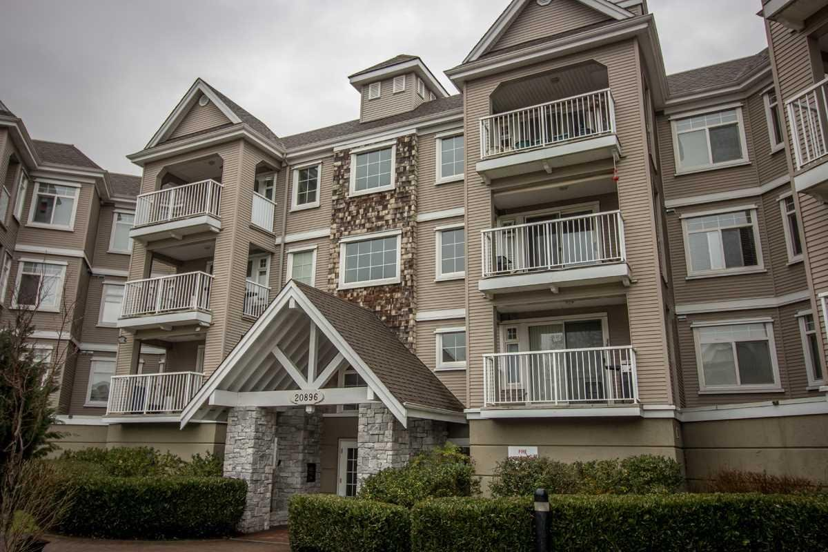 R2146556 - 209 20896 57TH AVENUE, Langley City, Langley, BC - Apartment Unit