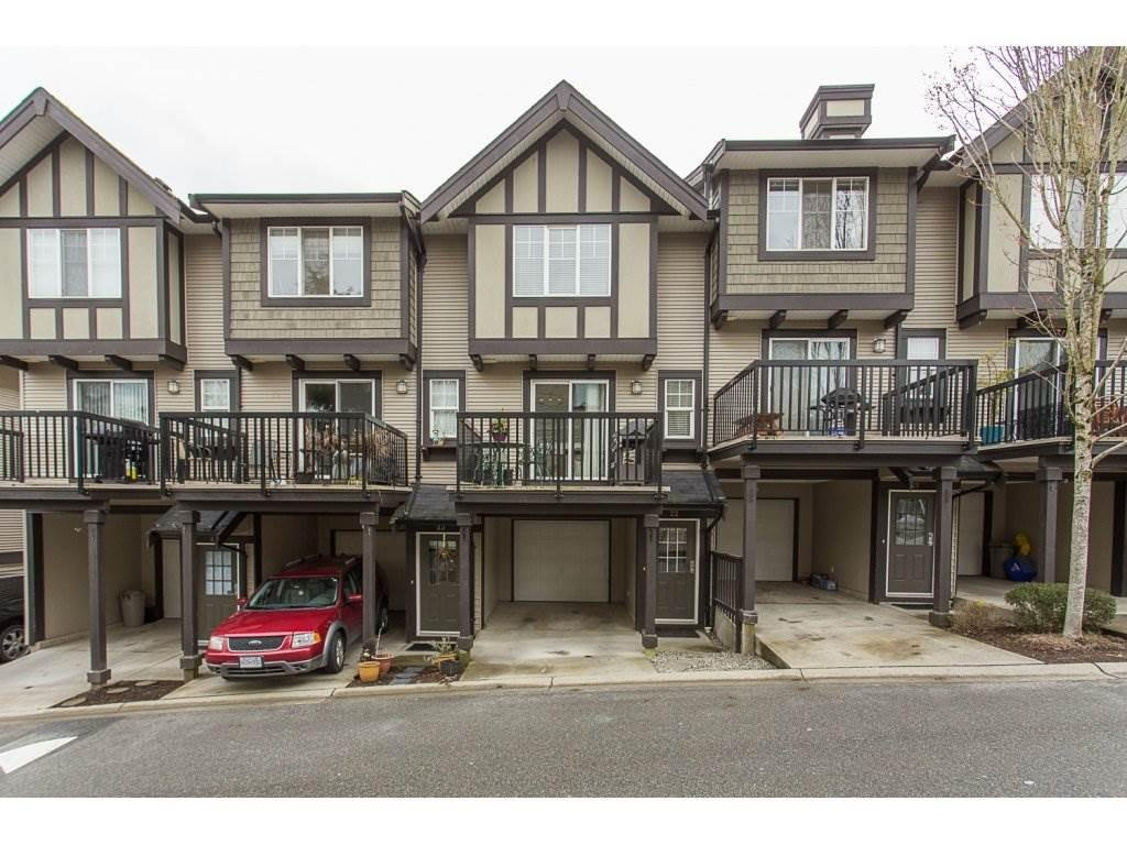 R2146576 - 22 20176 68 AVENUE, Willoughby Heights, Langley, BC - Townhouse