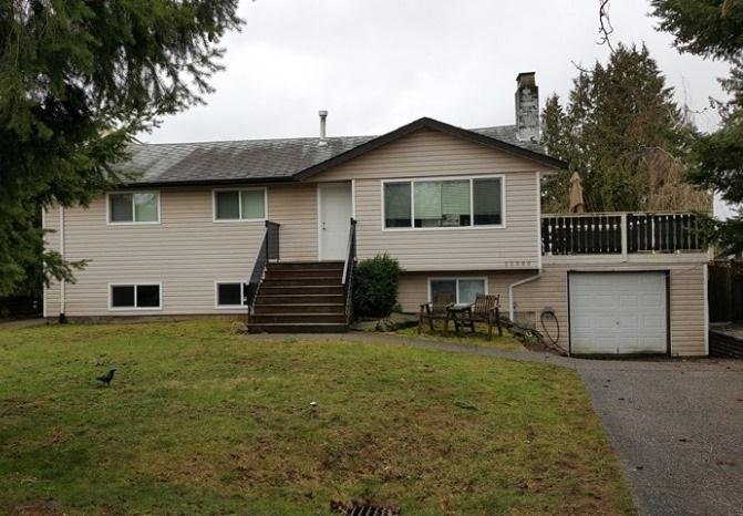 R2146619 - 22060 OLD YALE ROAD, Murrayville, Langley, BC - House/Single Family