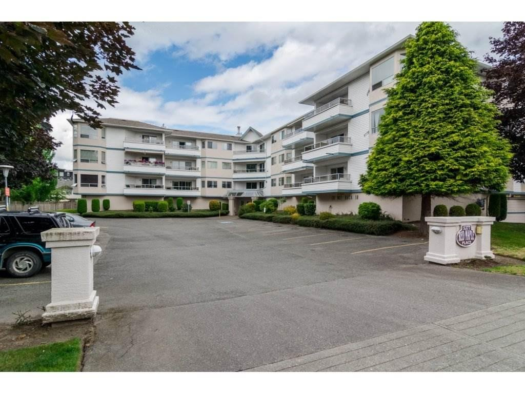 R2146625 - 302 5377 201A STREET, Langley City, Langley, BC - Apartment Unit
