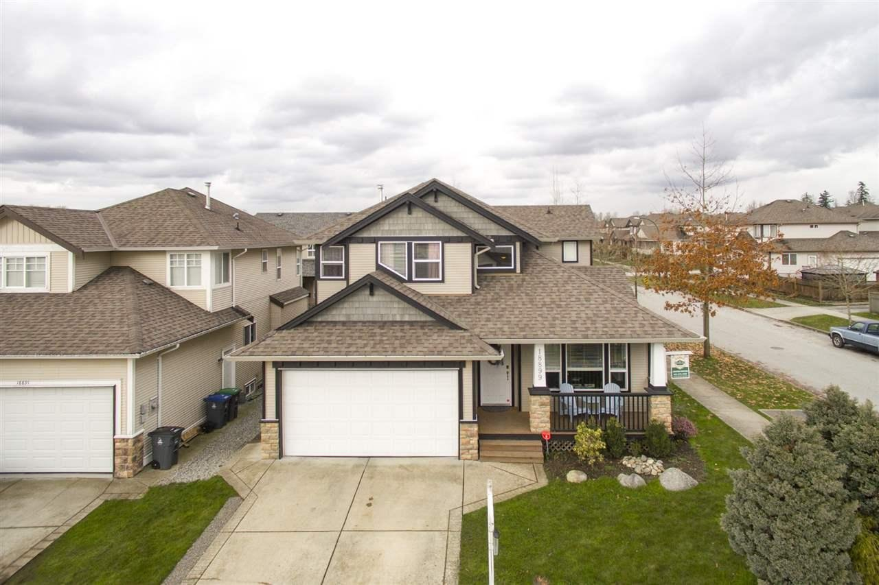 R2146647 - 18899 68A AVENUE, Clayton, Surrey, BC - House/Single Family