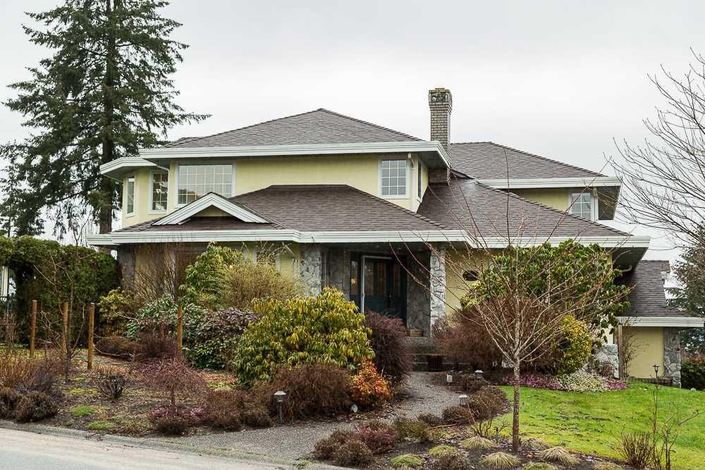 R2146686 - 16673 CHERRYHILL CRESCENT, Fraser Heights, Surrey, BC - House/Single Family