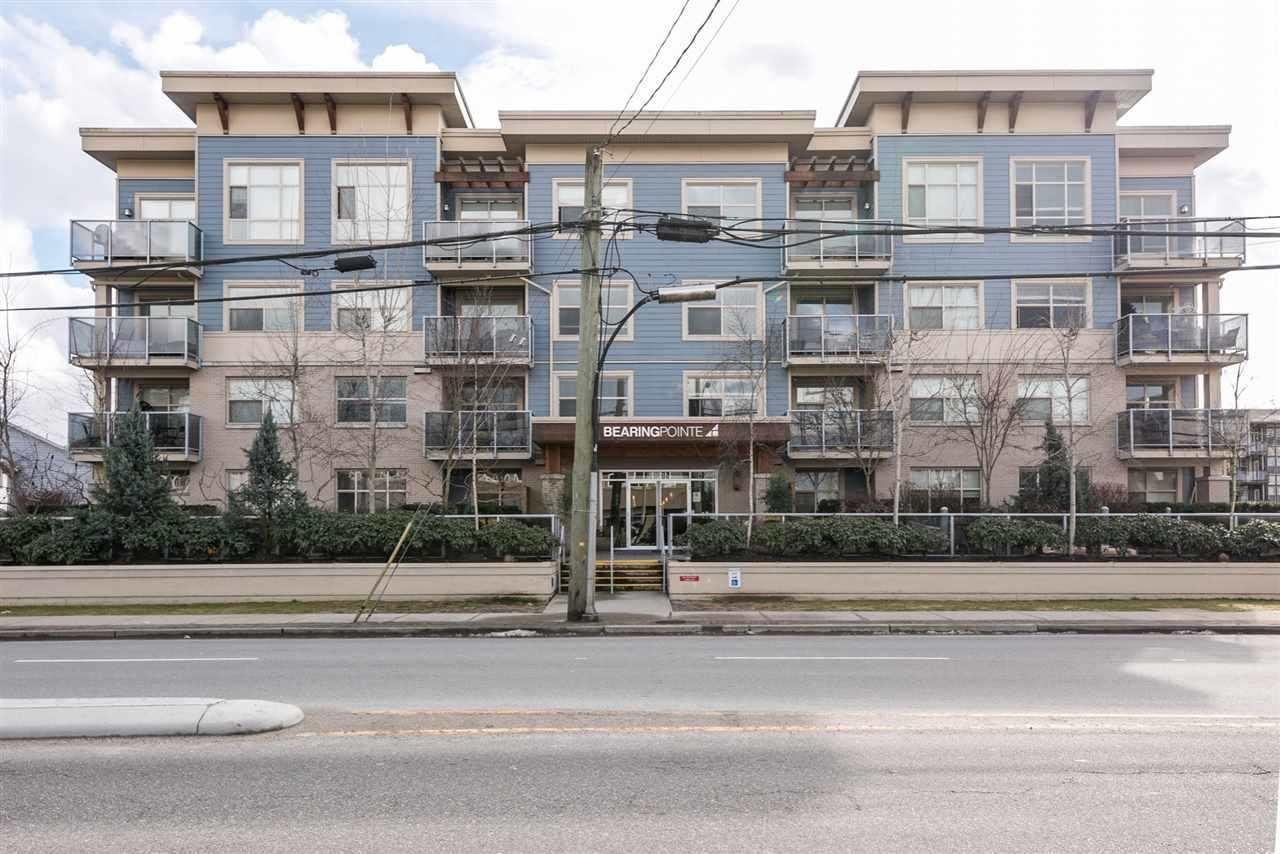 R2146962 - 108 19936 56 AVENUE, Langley City, Langley, BC - Apartment Unit