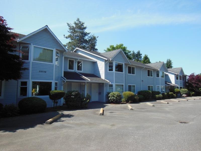 R2146972 - 3 20738 DOUGLAS CRESCENT, Langley City, Langley, BC - Townhouse
