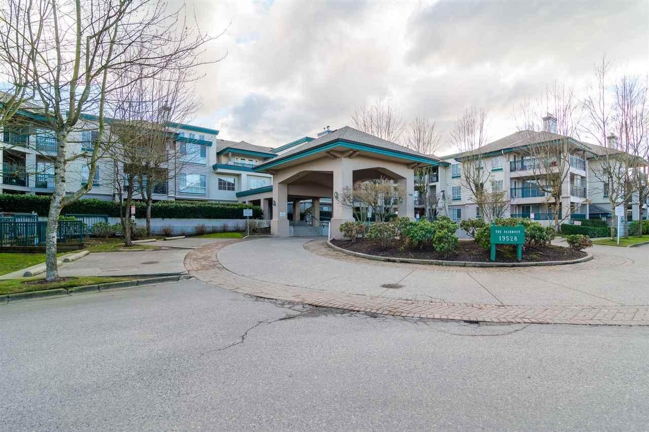R2147012 - 331 19528 FRASER HIGHWAY, Cloverdale BC, Surrey, BC - Apartment Unit