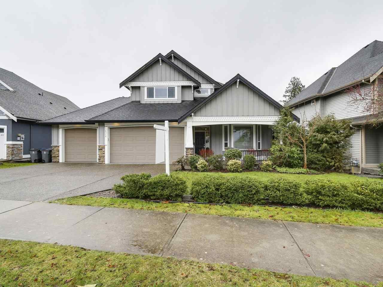 R2147014 - 16346 58A AVENUE, Cloverdale BC, Surrey, BC - House/Single Family