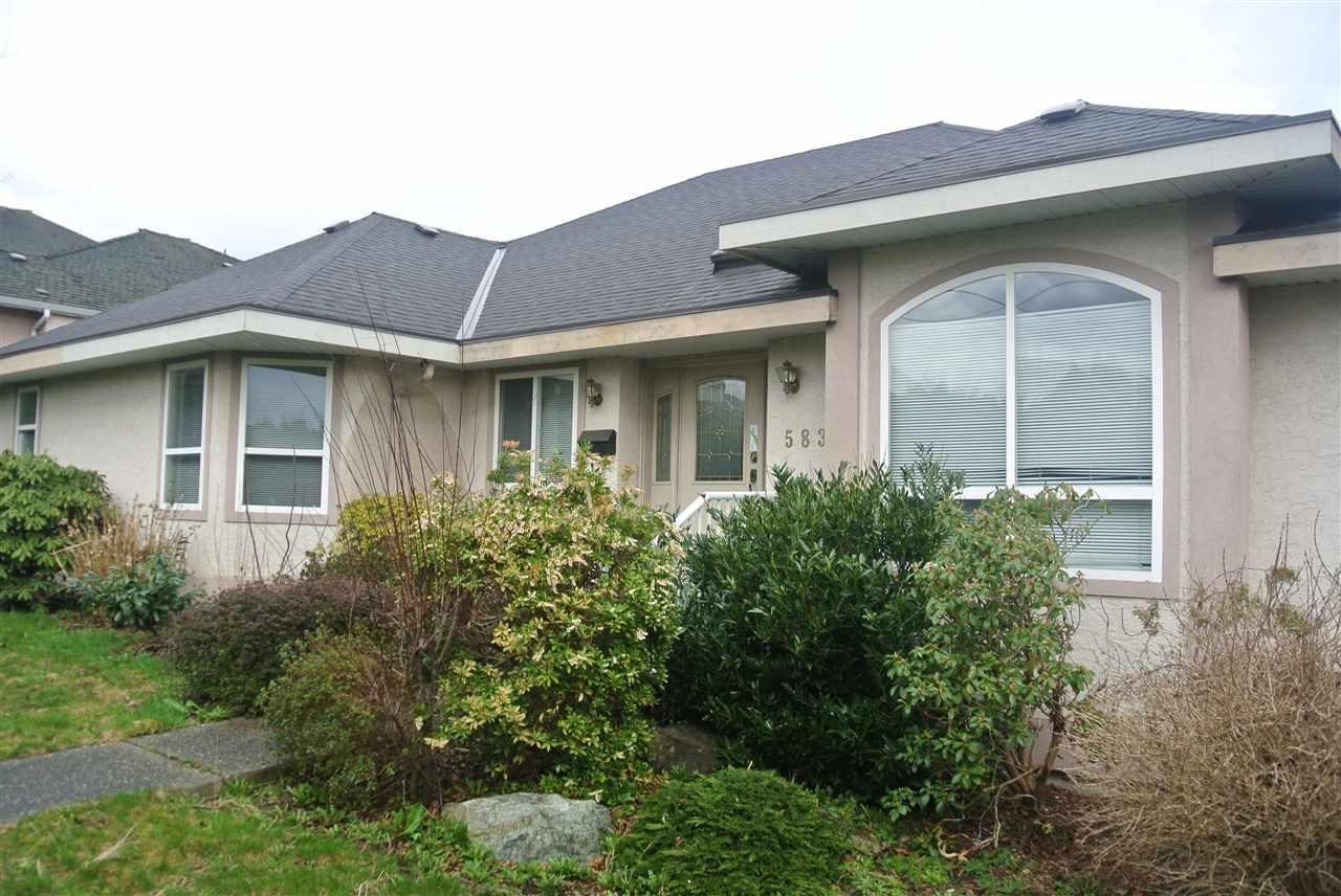 R2147286 - 5838 168TH STREET, Cloverdale BC, Surrey, BC - House/Single Family